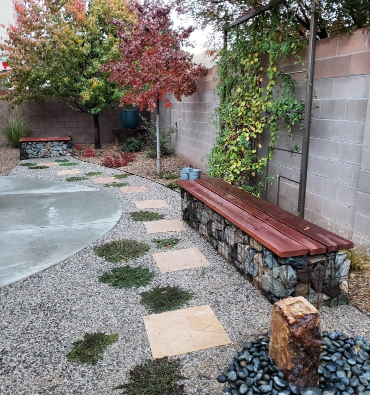 Landscaping albuquerque, landscape design albuquerque xeriscape xeriscaping native plants