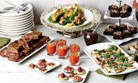 Recipes for Great Tastes Served on Small Plates ...