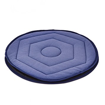 Swivel Cushion - Flexible Fabric