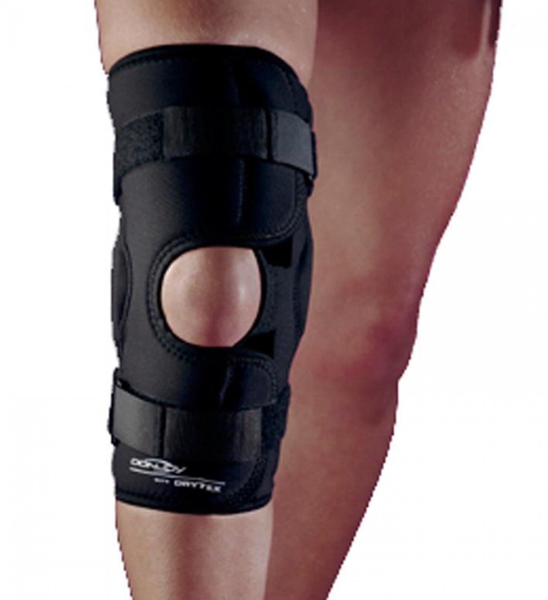 Drytex Sport Hinged Knee Sleeve