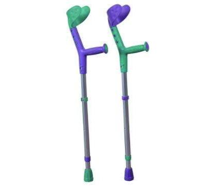 DONJOY Paediatric Elbow (Forearm) Crutches