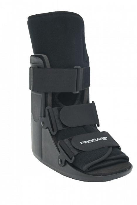Procare MoonTrax Short Walker