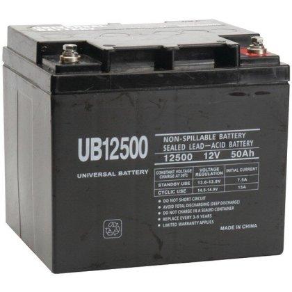 lead acid Battery