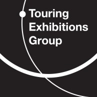Touring Exhibitions Group Logo