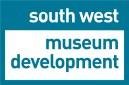 South West Museum Development Logo