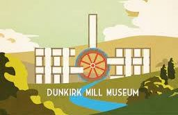 Animation of Dunkirk Mill