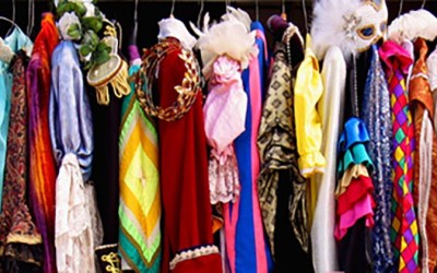 Raleigh Little Theatre Costume Sale is Here!