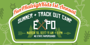 Fun4RaleighKids.com 2017 Camp Expo @ NC State Fairgrounds -Scott Building | Raleigh | North Carolina | United States