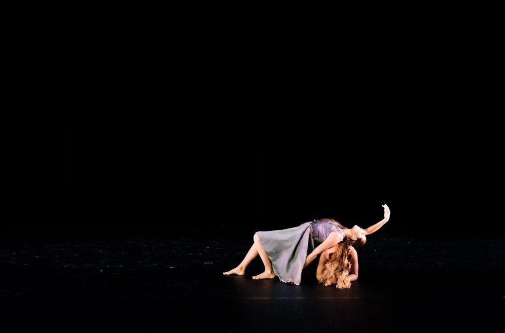 NCSU Dance Company Concert 2017