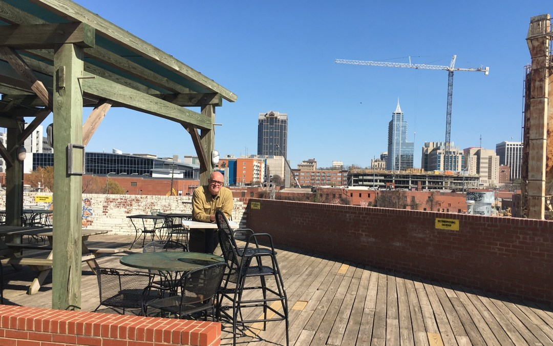 Boylan Bridge Brewpub Resumes Old Life and Begins a New Chapter