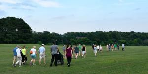 Explore Dorothea Dix Park: Guided Walking Tour @ Dorothea Dix Park - Kirby Building Parking Lot | Raleigh | North Carolina | United States