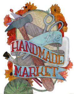 The Handmade Market @ Marbles Kids Museum | Raleigh | North Carolina | United States