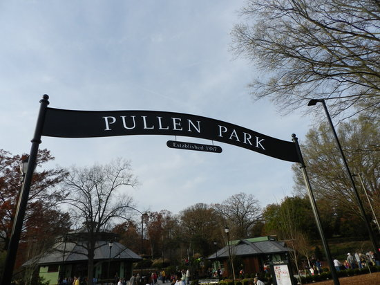 Family Game Night @ Pullen Park