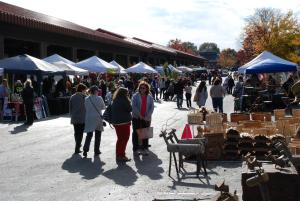 Fall Craft Fair @ NC State Farmers Market | Raleigh | North Carolina | United States