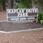 Kaplan Drive Park Bridge Replacement Project Public Meeting @ Lake Johnson Park Waterfront Conference Room | Raleigh | North Carolina | United States