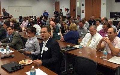 Open Data Competition Concludes at HQ Raleigh with $5,000 Prize