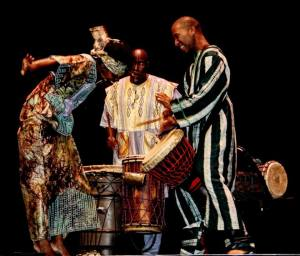 The Magic of African Rhythms: BalanKora: A Harvest of Memories @ NC Museum of History | Raleigh | North Carolina | United States