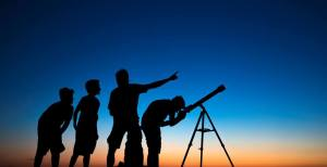 Explore Dorothea Dix Park - Skywatching: The Geminid Edit @ Dorothea Dix Park | Raleigh | North Carolina | United States