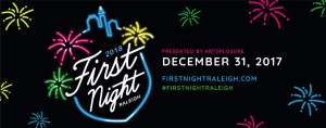 First Night Raleigh @ Downtown Raleigh | Raleigh | North Carolina | United States