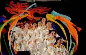 Chinese New Year Celebration @ Dorton Arena, NC State Fairgrounds | Raleigh | North Carolina | United States