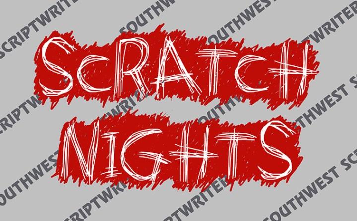 Southwest Scriptwriters Scratch Nights