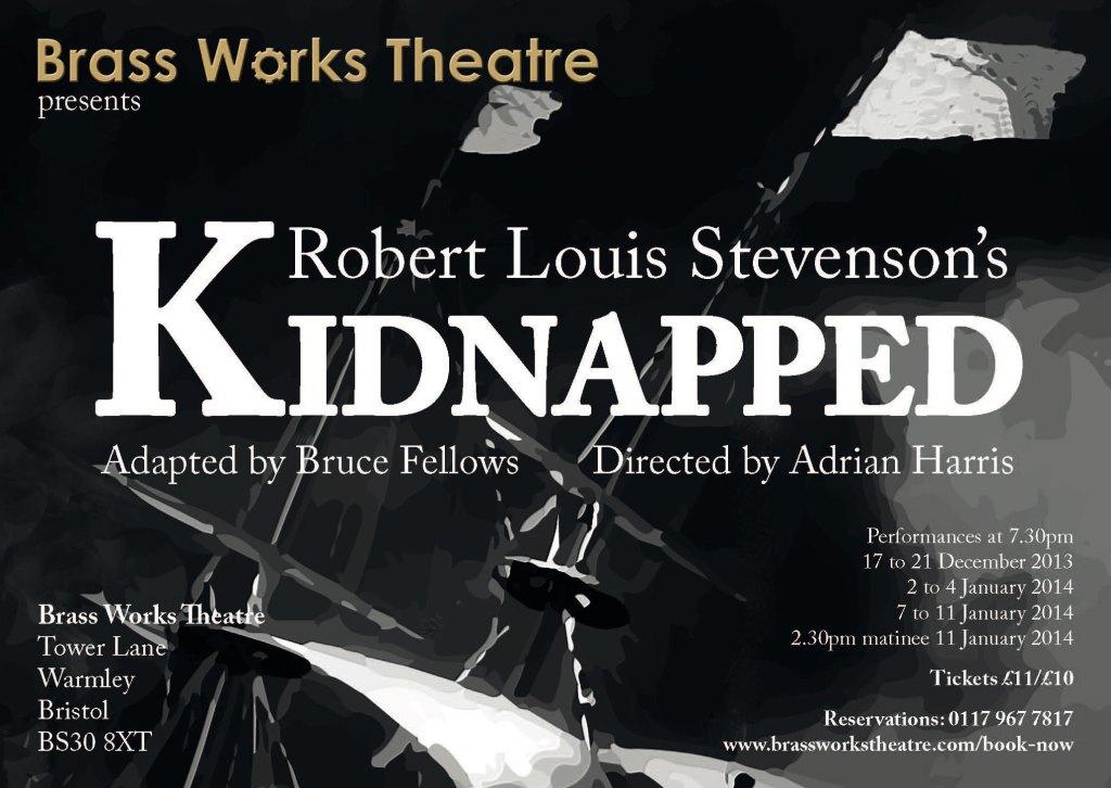 Robert Louis Stevenson's Kidnapped