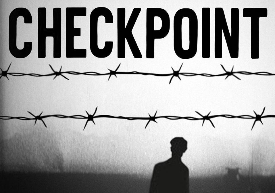 Checkpoint by Saito Hawkins