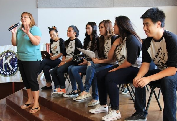 First Key Club meeting of year outlines goals - Southwest ...