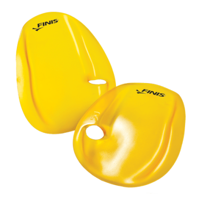 FINIS Agility Paddles (Small, Medium & Large Available)
