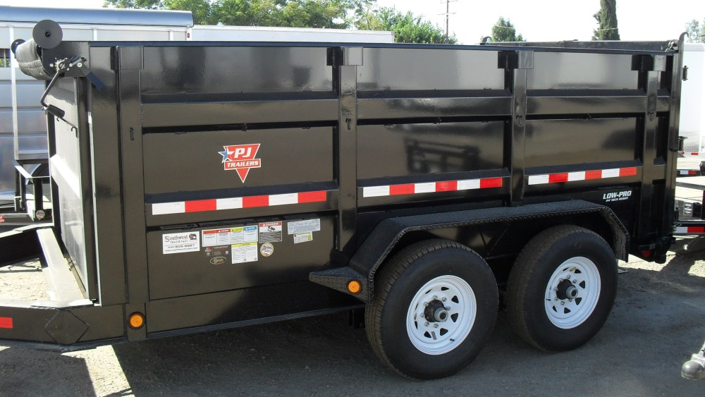 medium resolution of  pj vin1065 4 2017 dm122 pj dump contact to order southwest trailer sales pj dump trailer