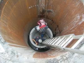 宋徳建設 上下水道工事 府中第1処理分区管渠整備工事