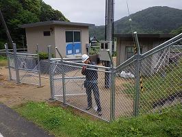 宋徳建設 上下水道工事 日ケ谷