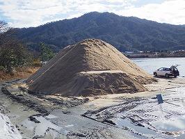 宋徳建設 海洋工事 宮津港海域環境創造工事