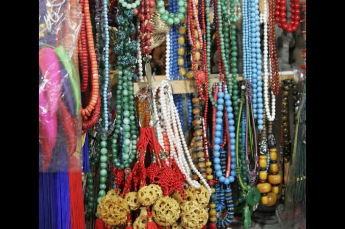 Insadong beads color