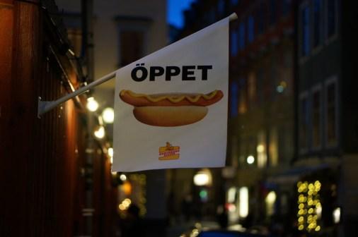 hot dogs gamla stan stockholm