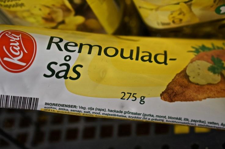 Swedish Remoulad
