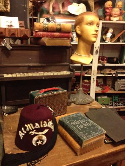 antiques austin texas uncommon goods