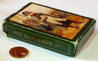 Napoleon Playing Cards - Imgur