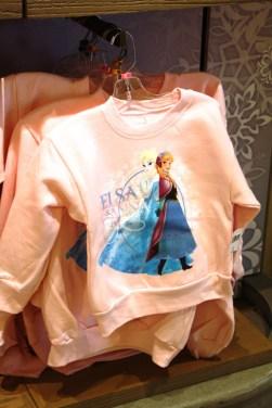 Elsa Frozen t-shirt