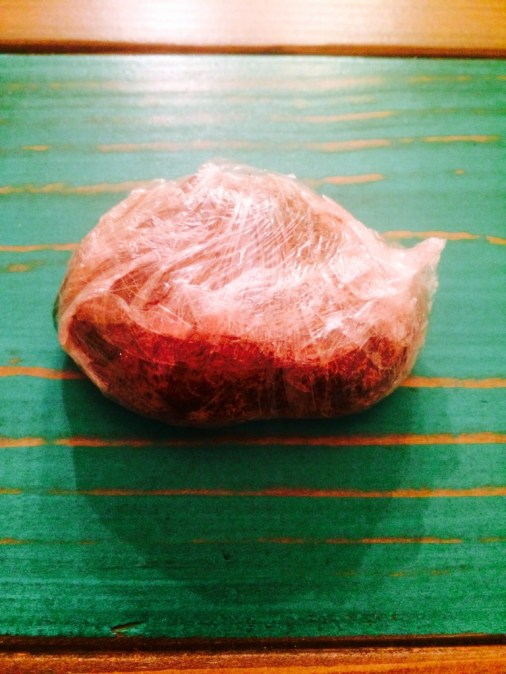 raw cacao from Colombia