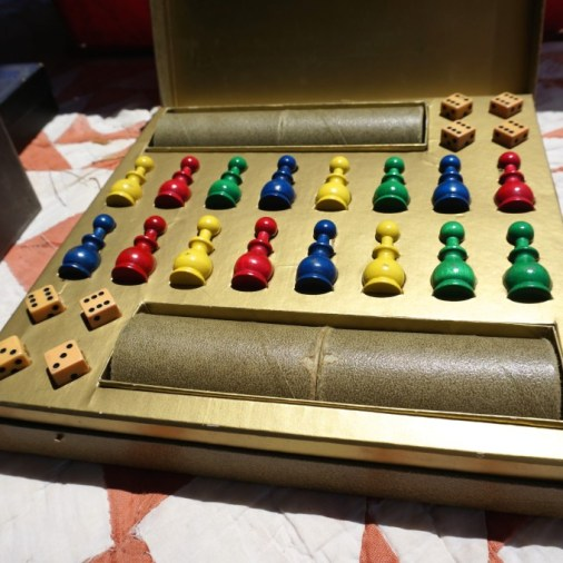 Vintage games: Golden Nugget Flea Market review