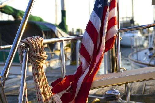 sailboats in marina chesapeake bay sailing maryland