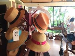 straw hats mexico luxury