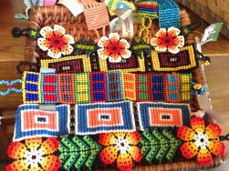 mexican bracelet souvenir best playa del carmen shopping