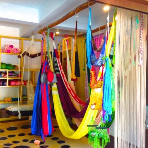 best hammock store playa del carmen riviera maya colorful