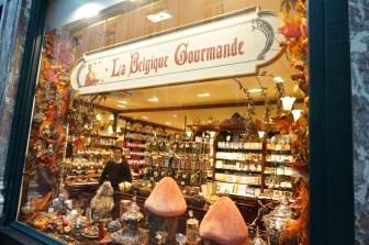 La Belgique Gourmande.