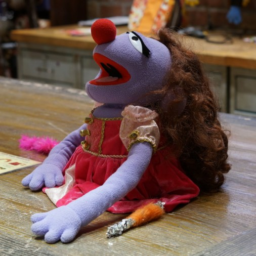 make your own muppet workshop fao schwarz nyc whatnot design build girl