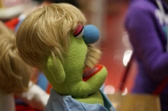 make your own muppet workshop fao schwarz nyc whatnot design build mustache