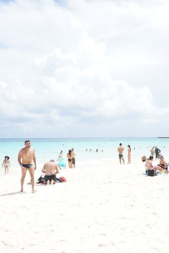 Playa Del Carmen Mexico Neach