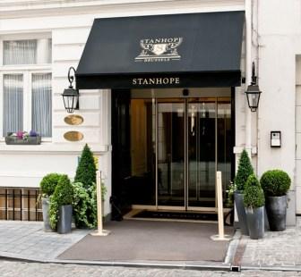Photo courtesy Stanhope Hotel